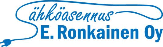 Sähköasennus E. Ronkainen Oy